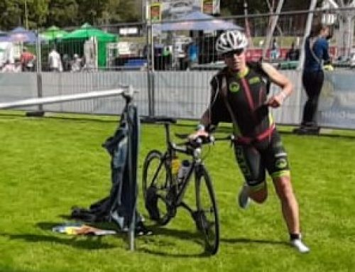 Erkner Triathlon 2019