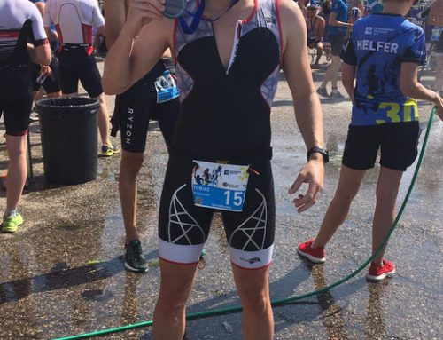 30. Regensburger Triathlon am 4. August 2019