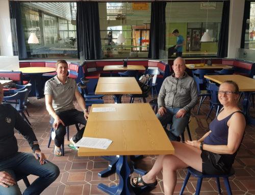 Bayreuth wird Regionalstützpunkt Schwimmen